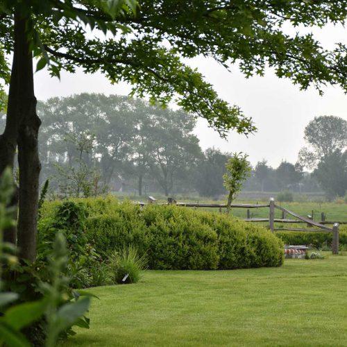 habitat en habitus bps tuinen